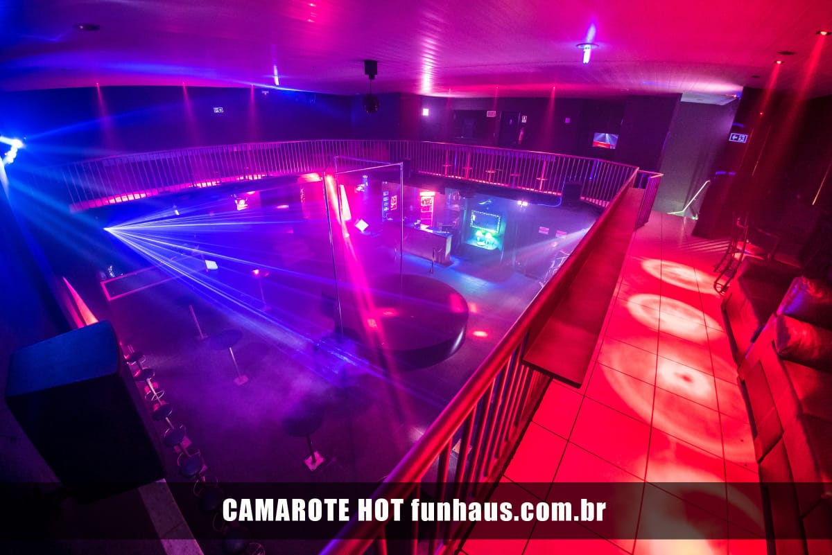camarote-hot fun haus